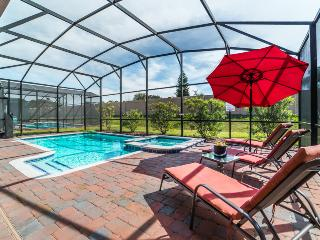 Disney home 6/6,pool,spa,game room,xbox, play stat - Davenport vacation rentals