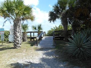 3/2 Direct Oceanfront Condo - Sleeps 7 !!! - Cocoa Beach vacation rentals