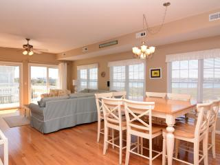 Private beach, Beautiful Sunsets at Oyster Cove - Bethany Beach vacation rentals