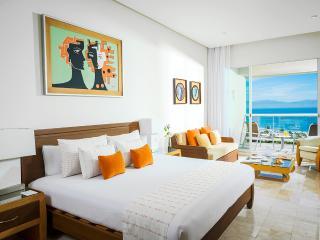 Grand Mayan Nuevo Vallarta 1BR/1BA - Nuevo Vallarta vacation rentals