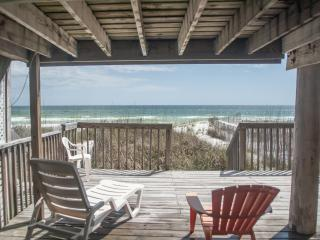 A True Gulf Front, 3 Bd, 3.5 BT Wifi & Great Rates - Miramar Beach vacation rentals