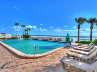 Daytona Beach Resort - 1 Bedroom Oceanview - Daytona Beach vacation rentals