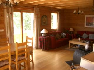 Charming 3 bedroom chalet with terrace, garden... - Serre-Chevalier vacation rentals