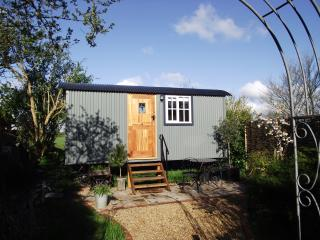 Bluebell Shepherds Hut, Goodwood - Chichester vacation rentals