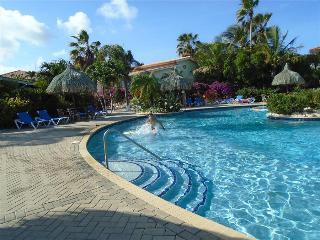 Seru Coral Resort  2 bedroom Bungalow - Curacao vacation rentals