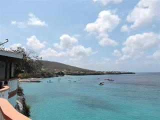 Luxurious villa with great sea view , West Point - Westpunt vacation rentals
