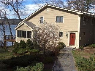 Lake Waukewan Waterfront  (NOR110Wf) - Meredith vacation rentals