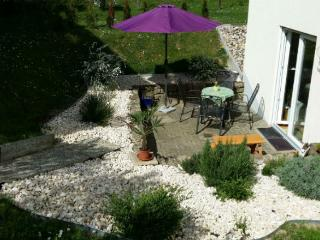 Ferienwohnung Subat-Maczey**** in Ettenheim - Ettenheim vacation rentals