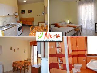 1 bedroom Condo with Internet Access in Mondragone - Mondragone vacation rentals