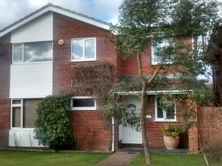 Beautiful 3 bedroom House in Oulton Broad - Oulton Broad vacation rentals