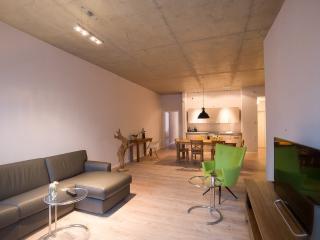 Vacation Apartment in Brandenburg an der Havel - 915 sqft, central, modern, spacious (# 9503) - Brandenburg an der Havel vacation rentals