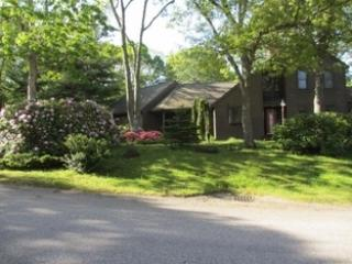 Exterior - NICE HOME SLEEPS 10 with PRIVATE POOL 131055 - North Falmouth - rentals