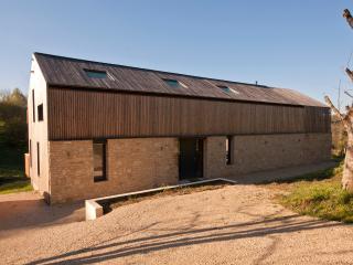 La Maison Bois Charente / Het houten huis - La Rochefoucauld vacation rentals