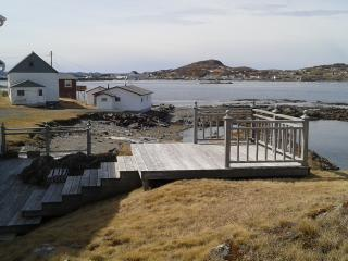 4 bedroom House with Internet Access in Twillingate - Twillingate vacation rentals