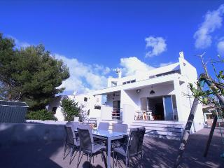 Modern chalet in Colonia St Pere with Seaviews - Colonia Sant Pere vacation rentals