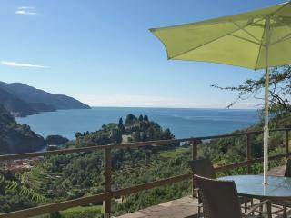 Romantic 1 bedroom House in Monterosso al Mare with A/C - Monterosso al Mare vacation rentals