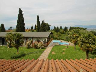 House in a Villa on Florence Hills - Lastra a Signa vacation rentals