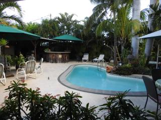 Paradise Nest villa 1:feel at home and enjoy - Riviere Noire vacation rentals