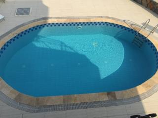 3+1 VİLLA WİTH PRİVATE POOL İN ALANYA - Alanya vacation rentals