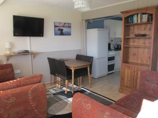 Comfortable Chalet with Game Room and Television - Hemsby vacation rentals
