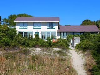 "3308 Palmetto Blvd. - ""Blockhouse"" - Edisto Beach vacation rentals"