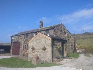 Rough Top Cottage - Hebden Bridge vacation rentals