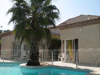 Castelnau le lez villa 160 m2 piscine, (tram)... - Castelnau-le-Lez vacation rentals