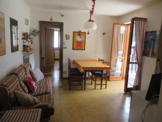 Ceresole Reale - BILOCALE CON TERRAZZO (Bellagarda - Ceresole Reale vacation rentals