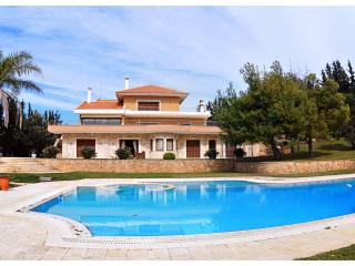 Blue Sky Villa, Koropi, Attica, Greece - Koropi vacation rentals