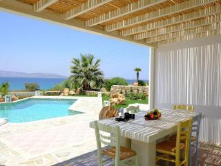 Valea Villa with Amazing Sea Views - Naxos vacation rentals