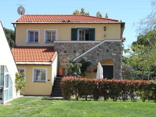 Appartement dans résidence avec piscine proche mer - Imperia vacation rentals