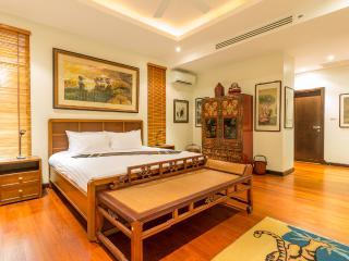 Mandala Villa, Phuket, 5min walk to Bangtao Beach - Phuket Town vacation rentals