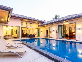 Villa 3000, Phuket, 5min walk to Bangtao Beach - Phuket Town vacation rentals
