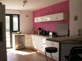 maison de vacances Guidel bourg 11 personnes - Guidel vacation rentals