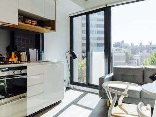 Modern Entire Apartment in CBD - Melbourne vacation rentals