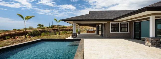 Lahaina Villa 1 - Lahaina vacation rentals