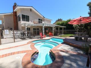 Beautiful 4 bedroom Anaheim House with Internet Access - Anaheim vacation rentals