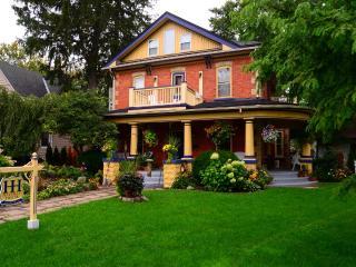 Hatfield House on Hibernia B and B - Stratford vacation rentals