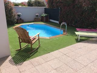 Villa avec piscine proche de la mer( grande motte) - Aimargues vacation rentals