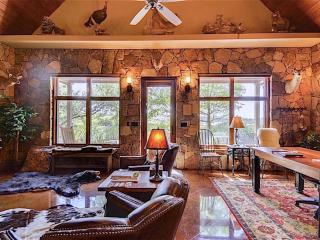 Private Country estate's Storybook Mountain Chateau: Inspiring, Majestic - Lakeway vacation rentals