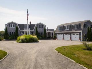 Spectacular estate on Martha's Vineyard! - Oak Bluffs vacation rentals