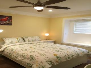 Room203 Neat and Clean Cozy Home - Burnaby vacation rentals