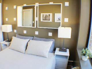 Times Square Skyline Condo - Room rental - New York City vacation rentals