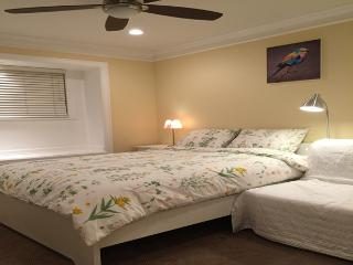 Room202 Neat and Clean Cozy Home - Burnaby vacation rentals