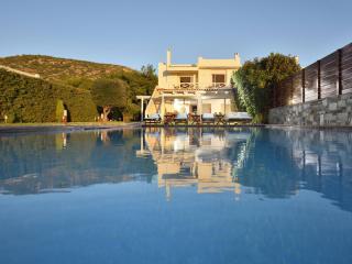 Thalassa Villa, Saronida, Attica, Greece - Saronida vacation rentals