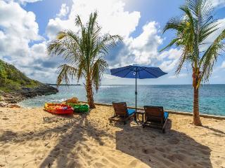 Seaside Villa - Anguilla vacation rentals