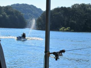 Fish-N-Fun Vacation Home on Norris Lake, Tennessee - Maynardville vacation rentals