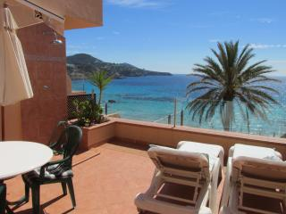APPARTEMENT VUE MER 404 - CALA TARIDA - Cala Tarida vacation rentals