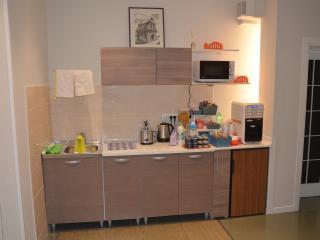 CENTRO DI BOLOGNA (intero appartamento) - Bologna vacation rentals