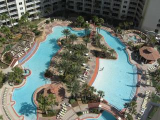 Shores of Panama - 2 BR + Bunk, 3 BA & Parking - Panama City Beach vacation rentals